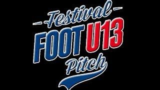 Festival U13 - Finale Départementale 2018-2019