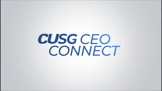 CUSG CEO Connect – Understanding Great Mondays