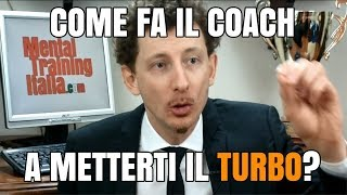 IL COACHING SPIEGATO FACILE .03