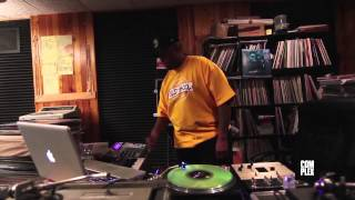 """DJ Premier and Royce da 5'9 present: PRhyme's """"Raiders of the Lost Art"""" Part 1"""