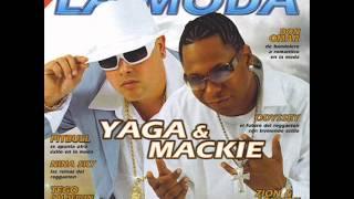 Yaga & Mackie-Imposible Ignorarte (f. Zion & Lennox)