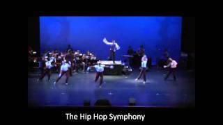 Hip Hop Symphony