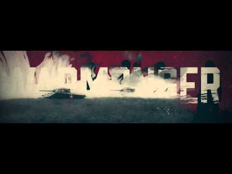 Pandemia - PANDEMIA - Warmonger (Official Videoklip)