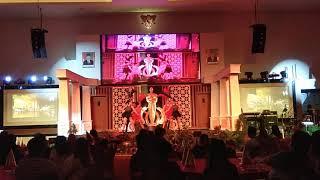Magalenha dance by Alexa Dancer