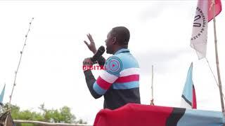 VIDEO: Chadema yaahidi kuimarisha ulinzi mipakani