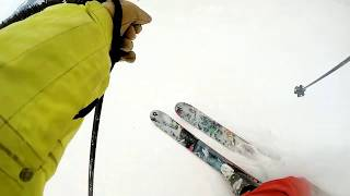 Trip to Heavenly Ski Resort
