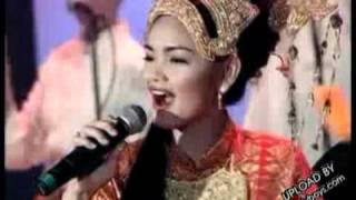 Cindai Live   By Siti Nurhaliza