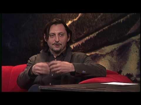 1. Lukáš Latinák - Show Jana Krause 13. 12. 2013