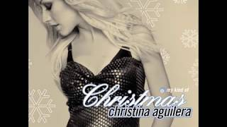 Christina Aguilera – My Kind Of Christmas Full Album (2000)