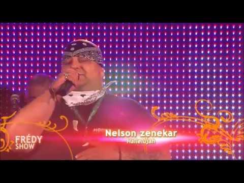 Nelson zenekar