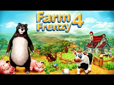 Farm Frenzy 4 Pc Game Download Gamefools