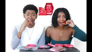 Download Youtube: World's Hottest Chip Challenge (DO NOT ATTEMPT)