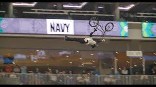 X Games 2017: BMX Big Air Highlights