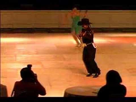 Championnat du monde de danseur érotique