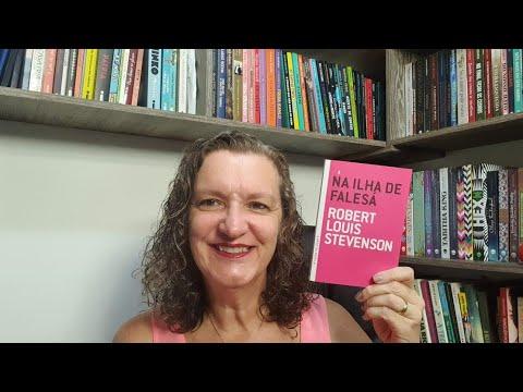 Resenha: Na Ilha de Falesá, de Robert Louis Stevenson - Grua Livros