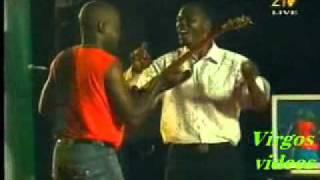 Alick Macheso 2011 Dance