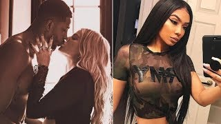 Tristan Thompson Spent THOUSANDS On Side Chick Lani Blair! More Details Uncovered! - Video Youtube