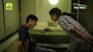 The Prey - Girl Tortures Guy - Latest Short Film 2014