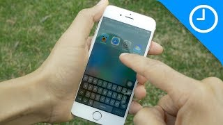 Completely disable iOS animations - no jailbreak needed!