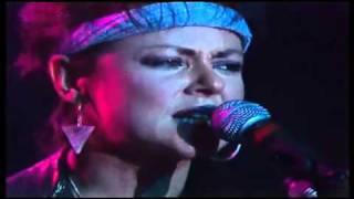 Ina Deter & Band - Frauen kommen langsam aber gewaltig 1986