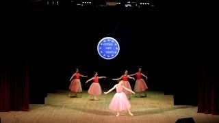 "Choreography by Радмила Калинина. Classical Choreography ""Bim-Bom"""