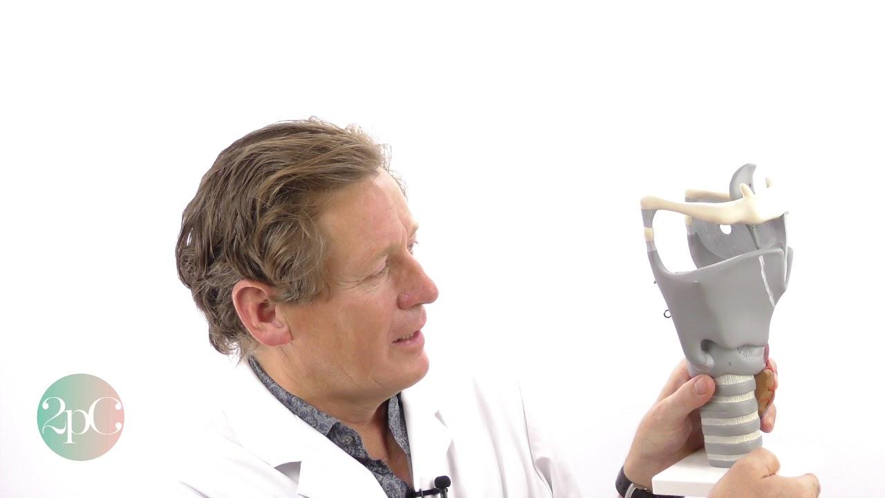 Dr Bart van de Ven - Tracheal shave explained