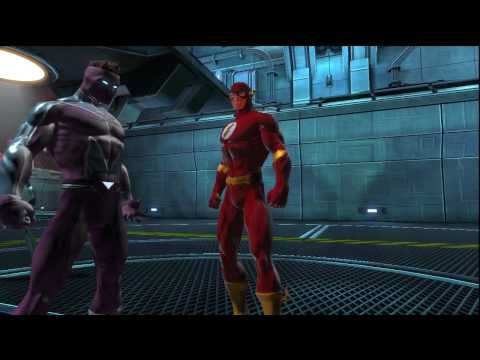 DC Universe Online : The Battle for Earth Playstation 3