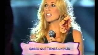 Marta Sánchez · Y Sin Embargo Te Quiero · Karaoke