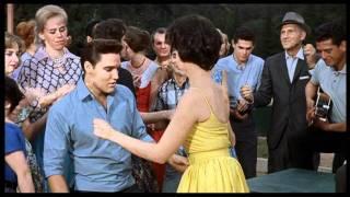 Elvis Presley - I Got Lucky.(From Kid Galahad)