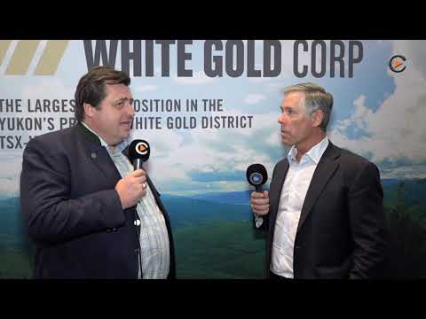 White Gold: Further Exploration At Multiple New Discoveries In White Gold District