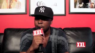 "DJ Webstar Talks Whereabouts Since ""Chicken Noodle Soup"" (2013)"