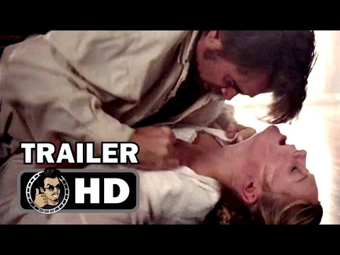 THE BEGUILED Official Trailer #2 (2017) Colin Farrell, Nicole Kidman Thriller Movie HD