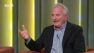 Sajtóklub ( 2019-11-11) - HÍR TV