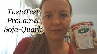 Tastetest: Provamel Soja-Quark
