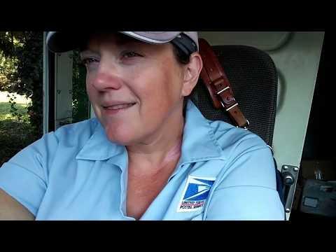 Job duties USPS CCA