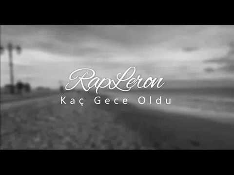 Rapleron - Kaç Gece Oldu klip izle