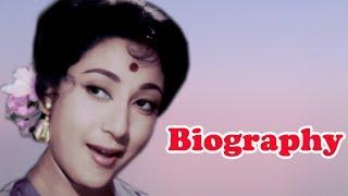 Mala Sinha - Biography in Hindi | माला सिन्हा की जीवनी | Life Story | जीवन की कहानी - Download this Video in MP3, M4A, WEBM, MP4, 3GP