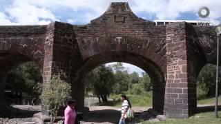 Viajar para contar - San Juan del Río, Querétaro