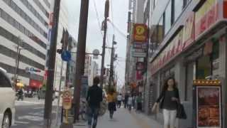 スピード梅田2号店の求人動画