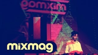 Visionquest (Seth Troxler, Shaun Reeves, Ryan Crosson) - Live @ Mixmag 2012