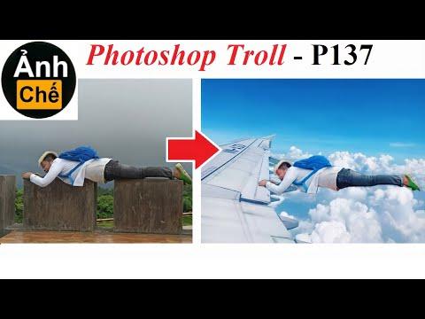 Ảnh Chế  💓 Photoshop Troll (P 137), James Fridman