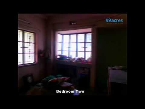 3 BHK Apartment Flat For Sale In Bidhan Park Kolkata North
