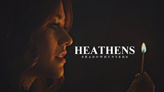 Shadowhunters - Heathens