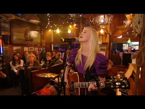 Tina Dico - Count To Ten