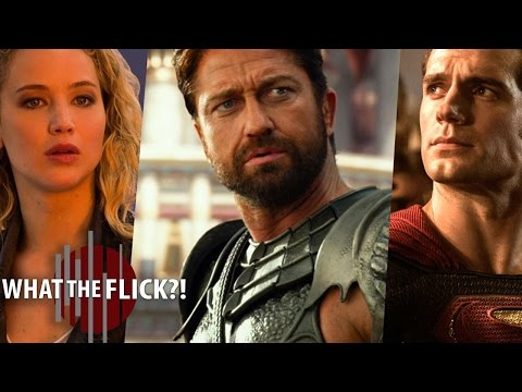 Our Picks For WORST Movies of 2016