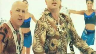 Right Said Fred - Stand Up (For The Champions) .avi