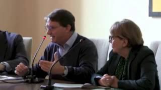 preview picture of video 'Convegno Il paesaggio urbano e gli alberi - Forlì 26-10-13 - Parte 1/8'