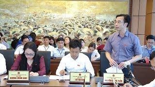 Không trình ra Quốc hội những dự án Luật kém chất lượng
