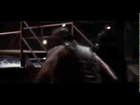 The Dark Knight With Added 1960's Sound Effects Is Awesome