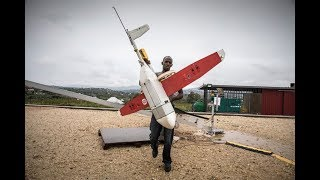 Rwandans using drones to distribute blood during emergencies | KTN News Desk
